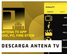 Antena tv apk