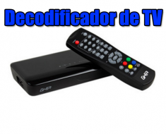 decodificador tv, decodificador movistar ,decodificador engel, decodificador movistar tv