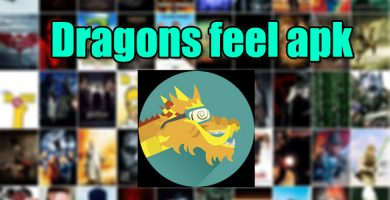 Dragons feel Nueva- listas actualizadas para ANDROID, TV Y PC