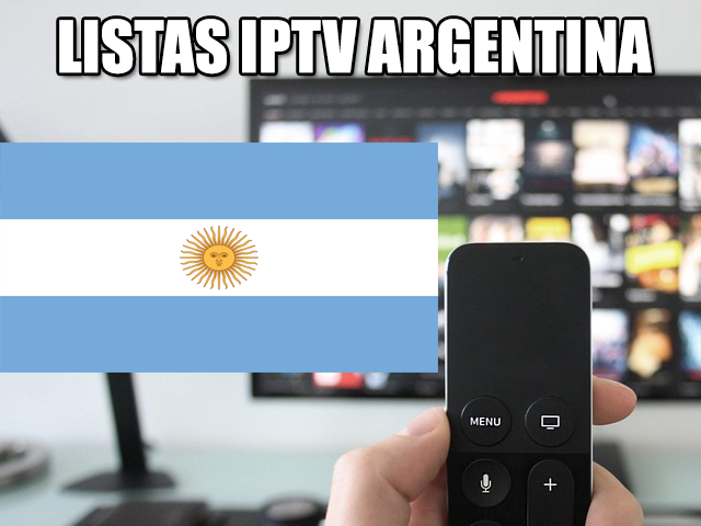 descargar listas iptv para smart tv samsung